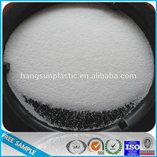 High grade polyethylene oxide wax