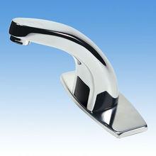 exhibition& hotel restaurant material automatic sensor faucet mixer ING-9101