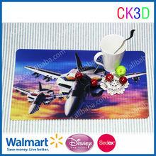 china manufacturer make decorative table mat placemat table pad/placemat table dish mat/laminated placemats