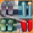 Aluminum aerosol cans wholesale refillable aerosol spray can 300ml 500ml 750ml 1000ml
