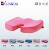 Memory Foam Hip Seat Cushion orthopedic seat cushion