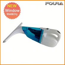 1301 FOURA building window cleaning equipment