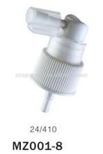 MZ-001-8 special plastic mist sprayer 24/410