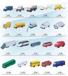 PU foam items