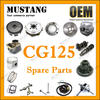Chongqing CG 125 and CG 150 Motorcycle Spare Parts for Engine Parts