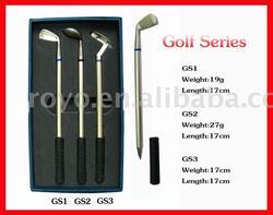 special deisng golf ball pen