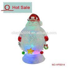 christmas sale plastic watering water globe