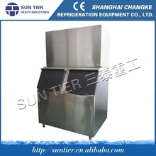 industrial water cooling china and fishing vessel for sale cube ice maker