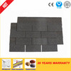 3-tab bitumen shingle