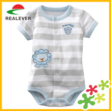 2015 hot sale organic cotton import baby clothes china baby romper/baby toddler clothing