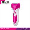 China Cordless LCD Display Lady Shaver TL-E100