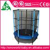 High Quality trampoline for children,Kids indoor trampoline bed,Trampoline