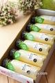 De alta presión de procesamiento 100% piña taiwan mejor jugos de frutas frescas