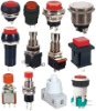 Daier Pushbutton Switch