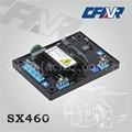 plus récent 2014 standard générateur de régulateur de tension automatique avr sx460