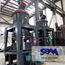 facilitare le operazioni alcuna necessità qualsiasi abilità certificato ce polvere di carbone di legna che fa apparecchiatura della macchina