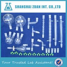 Hot sell heat resistant borosilicate glass chemistry lab kit