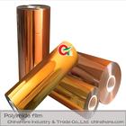 polyimide film for slot liner insulation