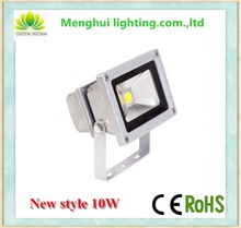modern design high lumen led flood light 20w with 2 years warranty CE ROHS approved