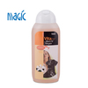 pet cleaning product mink oil dog shampoo