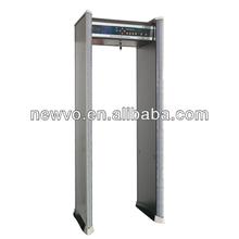 Walk-Through Metal Detector (V0-2000)