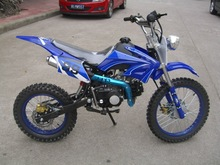 Hot selling motorcycle dirt bike for adult 125CC
