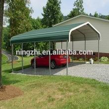 portable folding garage/storage shelter/used carports for sale