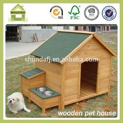 SDD0405 Popular Wooden Dog Kennel for Sale