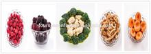 2014 Season IQF / frozen mixed vegetables