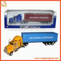 Caminhão de brinquedo brinquedo modelo de venda quente de metal antigo modelo de caminhão escala 1:65 caminhões modelo brinquedos fw83221805-1a