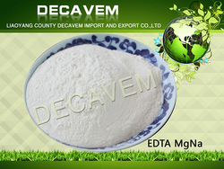 EDTA MgNa2, Mg metal chelated micronutrients fertilizer for agriculture horticulture chemicals, white powder, Magnesium 6%