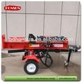 ( hs- ls- 50td) koop 9 ps dieselmotor horizontal vertikal 50-tonnen hydraulische holzspalter diesel