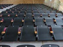 plastic stadium seating gym ball chair cheap ball chair