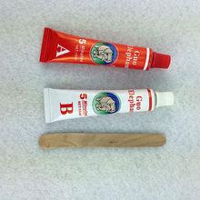guoelephant AB Glue/Acrylic Epoxy glue/AB glue for metal
