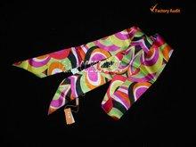 fashion polyester sash