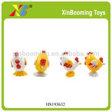 Wind up chicken toys (