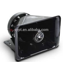 100w 11ohm siren speaker- Three year warranty-best quality