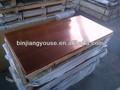 de alta purificar c11000 de cobre