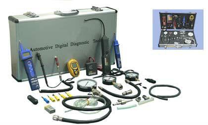 Herramientas de diagnóstico automotriz& equipo