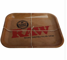 CCBT-150 2014 popular design Barware Rectangle Tin serving tray