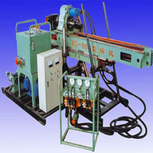 High efficient YG-80 Anchoring Drilling machine, portable split type drilling rig