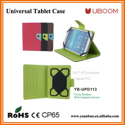 10.1 inch universal tablet case for Samsung tablet from supplier in China