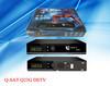 promotional smart card Q-SAT Q23G satellite receiver no dish