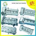 Motor ventildeckel/zylinderkopfhaube hoch- druck aluminium legierung adc12 druckgussteilen