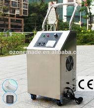 2014 corona discharge ozone air sanitizing 2g 3g 5g 6g ozone manufacturer