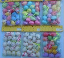 In hot sale of Foam Easter quail egg