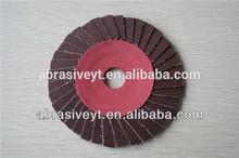 plastic flap disc
