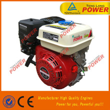 mini gasoline engine, 5.5hp, 4 stroke, 1 cylinder