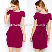 2014 international bulk wholesale womens bandage elegant evening dress bangladesh wholesale clothing