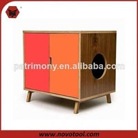 2014 Innovative Modern Pet Crate Indoor For Small Dog